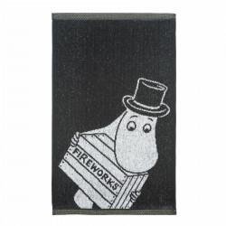 Moomin Moominpappa Black...