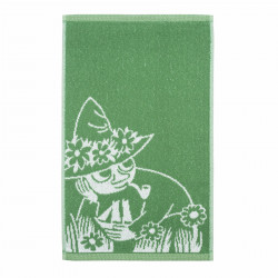Moomin Snufkin Green Hand...
