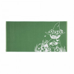 Moomin Snufkin Green Bath...