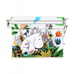 Moomin in the Meadow Tea...