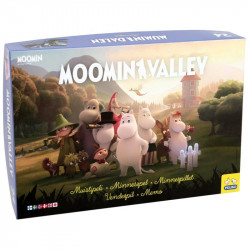 Moomin Moomin Valley Memory...