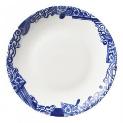 Arabia 24h Plate 20 cm Piennar