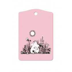 Moomin Love Pot Coaster...