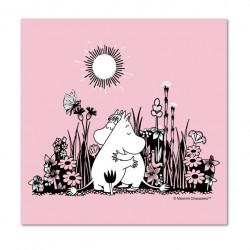 Moomin Love Napkins Hug 33...