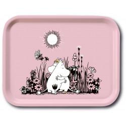 Moomin Love Birch Tray Hug...