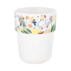 Moomin Melamine Mug in the...