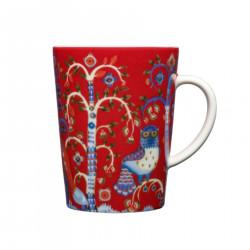 Taika Haapaniemi Red Mug 0.4 L Iittala