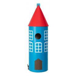 Moomin Wooden House...