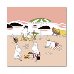 Moomin Together Napkins...