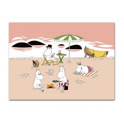Moomin Placemat Moomin...