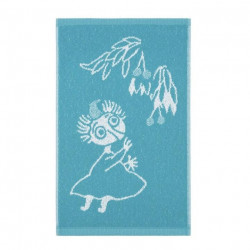 Moomin Hand Towel Thingumy...