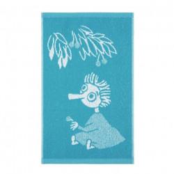 Moomin Hand Towel Bob...