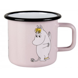 Moomin Enamel Mug...