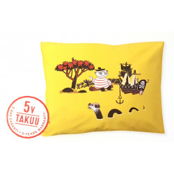 Moomin Pillow Case Tooticky...