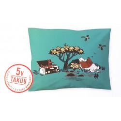 Moomin Pillow Case Moomins...
