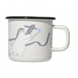 Enamel Design Mug...