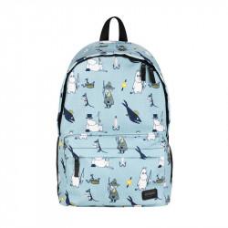 Moomin Nipsu Backpack Buddies
