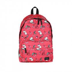 Moomin Nipsu Backpack Cherries