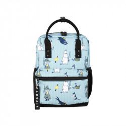 Moomin Viuhti Backpack Buddies