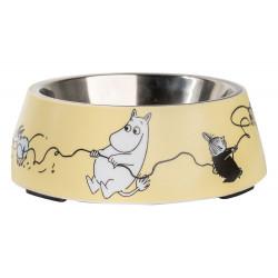 Moomin Pet Food Bowl M...