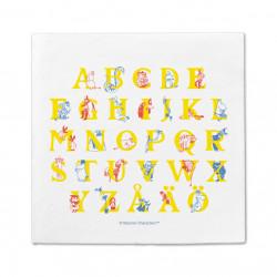 Moomin ABC Napkins 33 x 33...