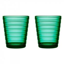 Aino Aalto Tumbler Emerald...