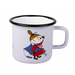 Moomin Enamel Mug 0.25 L...